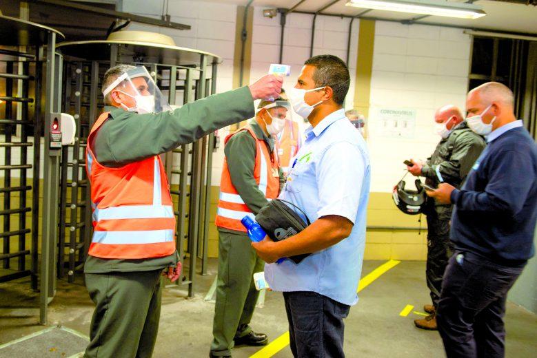General Motors retoma produção de veículos em São Caetano do Sul