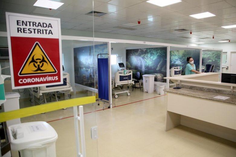 Alto Paraíso e Douradina entram no boletim  estadual dos números do coronavírus