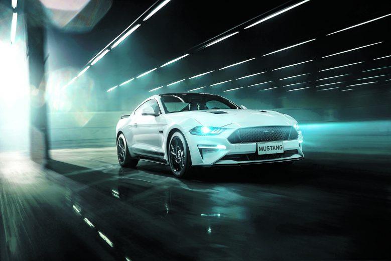 Cinco curiosidades que ajudam a perpetuar a paixão pelo Ford Mustang