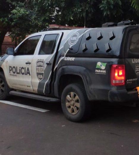 Encontrado em Umuarama casal que abandonou recém-nascida em Cidade Gaúcha