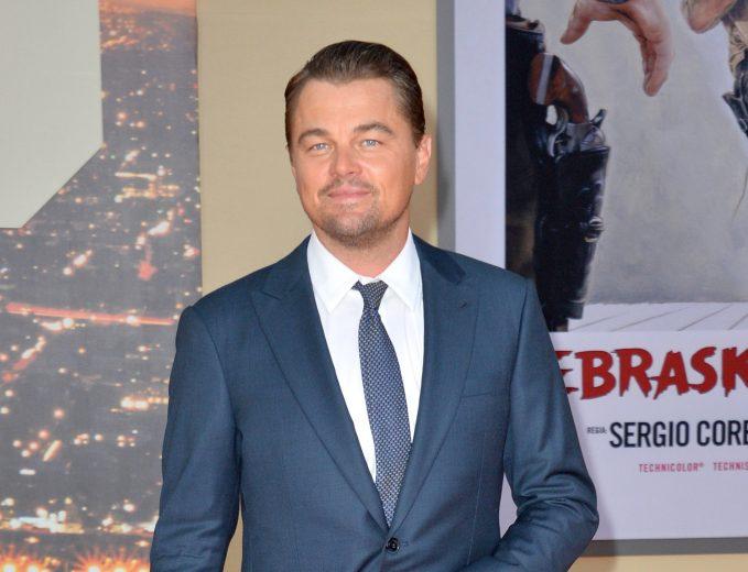 Perfil de Leonardo DiCaprio