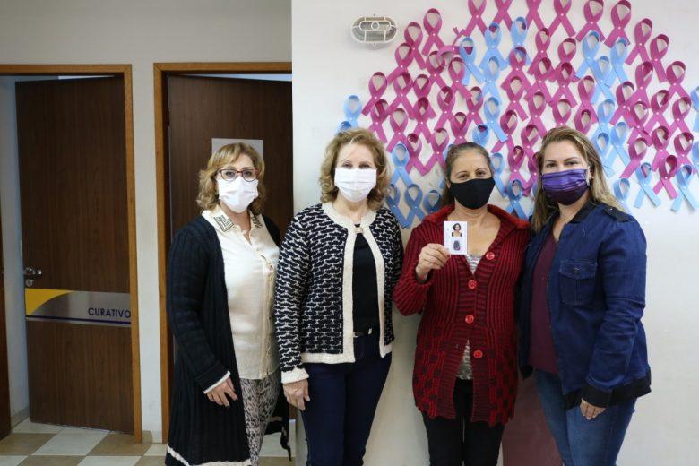 Cruzeiro do Oeste lança o projeto da Carteirinha da Fibromialgia
