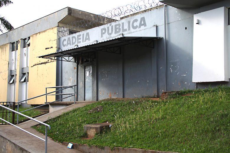 Cadeia de Umuarama tem um  caso suspeito de tuberculose