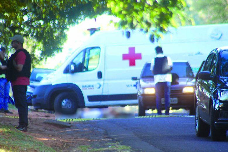 Confronto resulta em três mortes no distrito de Casa Branca