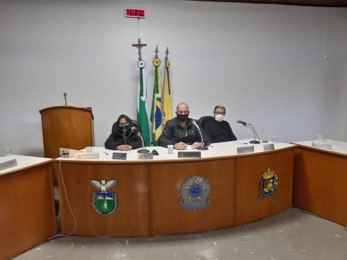 Vereadores de Terra Roxa reduzem os próprios salários, do prefeito e vice para a próxima gestão