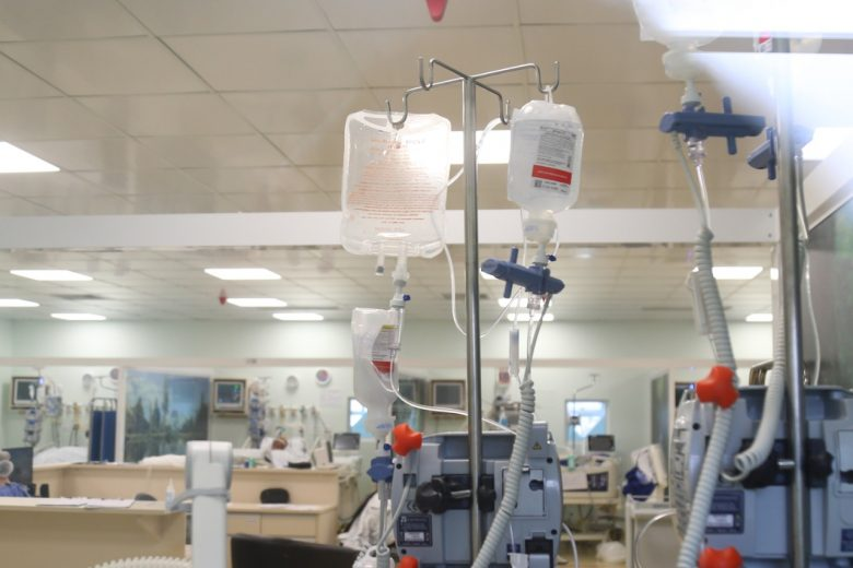 Região Noroeste tem 76 pacientes com covid-19 em fila de espera