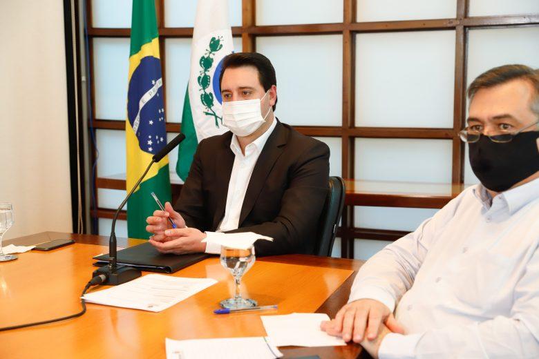 Paraná pode produzir vacina contra Covid-19