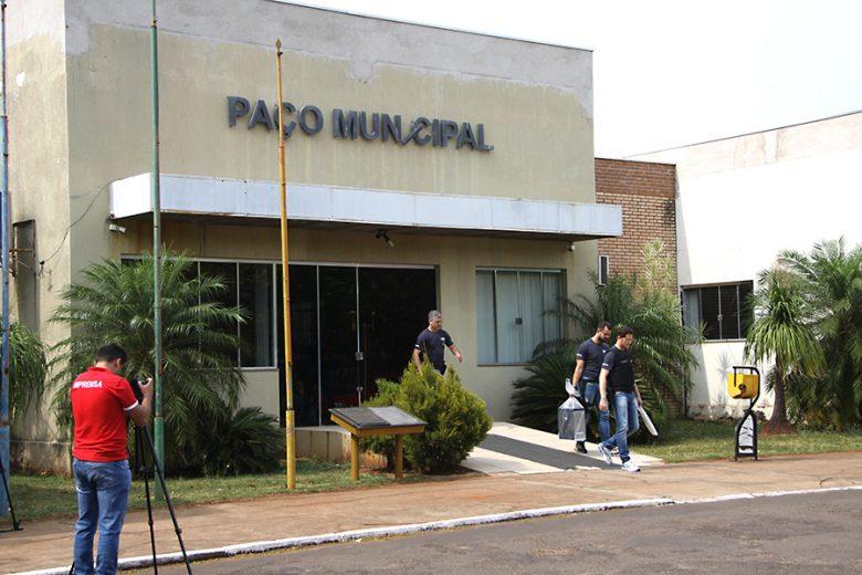 MP denuncia família por fraude  em licitação de passagens em Iporã