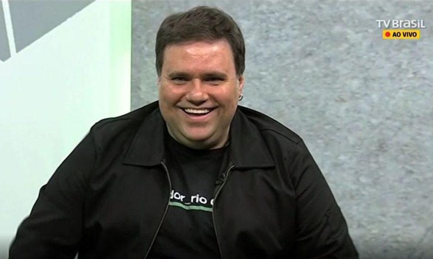 Apresentador e jornalista Rodrigo Rodrigues morre aos 45 anos