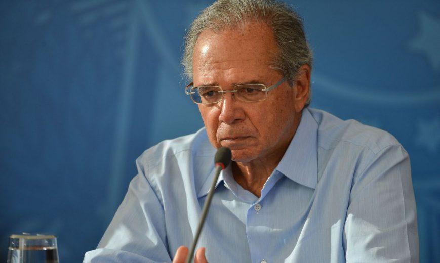 Guedes: 'Existe muita confiança do presidente em mim e minha no presidente'