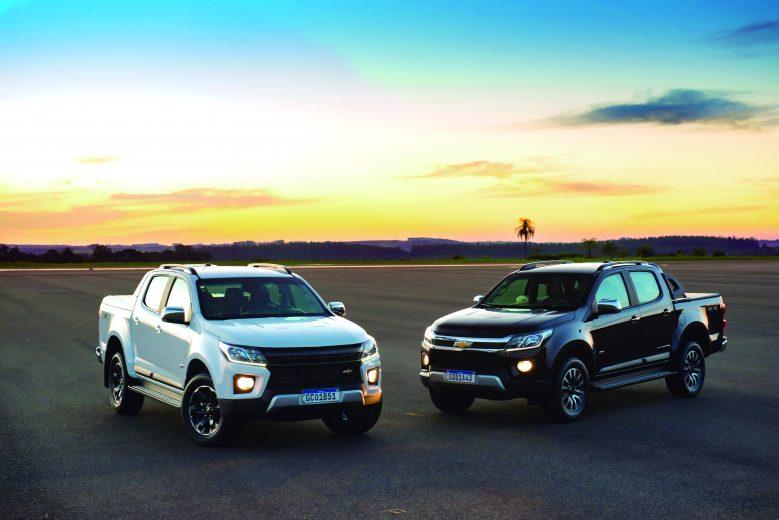 Nova Chevrolet S10 traz tecnologia, internet a bordo, novo visual e mais econômica