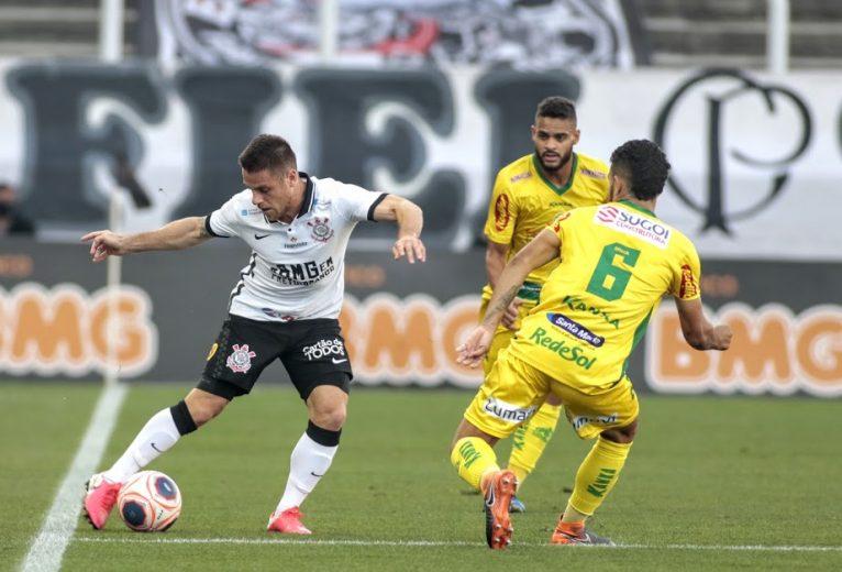 Corinthians supera retranca do Mirassol e está na final do Paulista