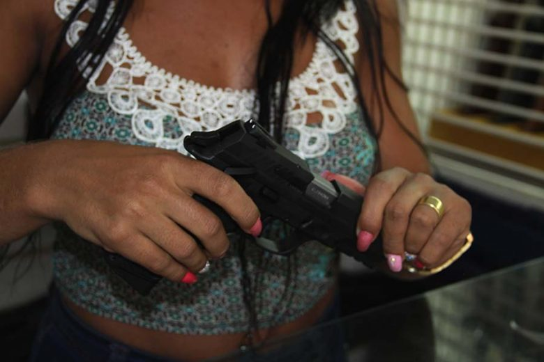 Conheça as novas regras para se armar