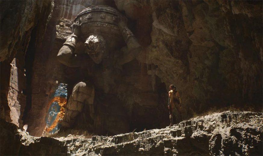 Tecnologia usada em jogos eletrônicos influência indústria cinematográfica de Hollywood