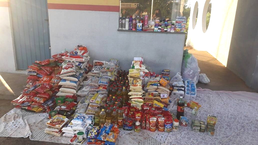 alimento_projeto