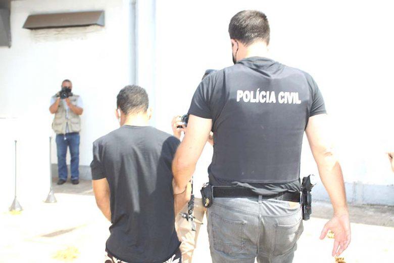 Mesmo com prisão de 4 suspeitos, corpos de casal de Goioerê ainda não foram encontrados