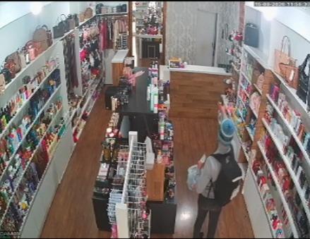 Preso ladrão que roubou R$ 5 mil em mercadorias e atirou contra vítimas