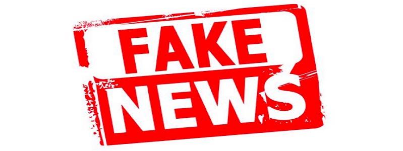 FAKE NEWS FECHAMENTO DO COMÉRCIO