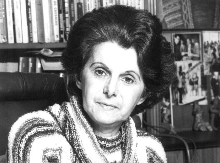 Janete Clair, a maior autora de novelas do Brasil