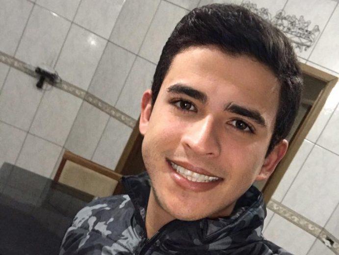 Morre motociclista ferido em acidente na avenida Paraná