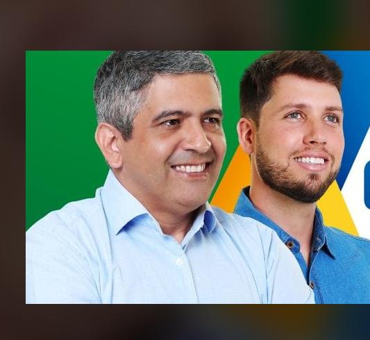 Giovane e João Piffer traçam o início da gestão com foco na geração de empregos e saúde em Alto Piquiri