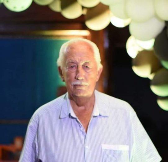 Nelson Barbosa, primeiro prefeito de Alto Piquiri, falece por covid-19