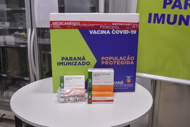 Umuarama já faz parte do consórcio para compra de vacina contra Covid