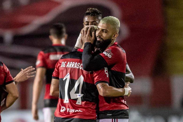 Flamengo deve pagar R$ 126 milhões em 2021 por cinco jogadores já contratados