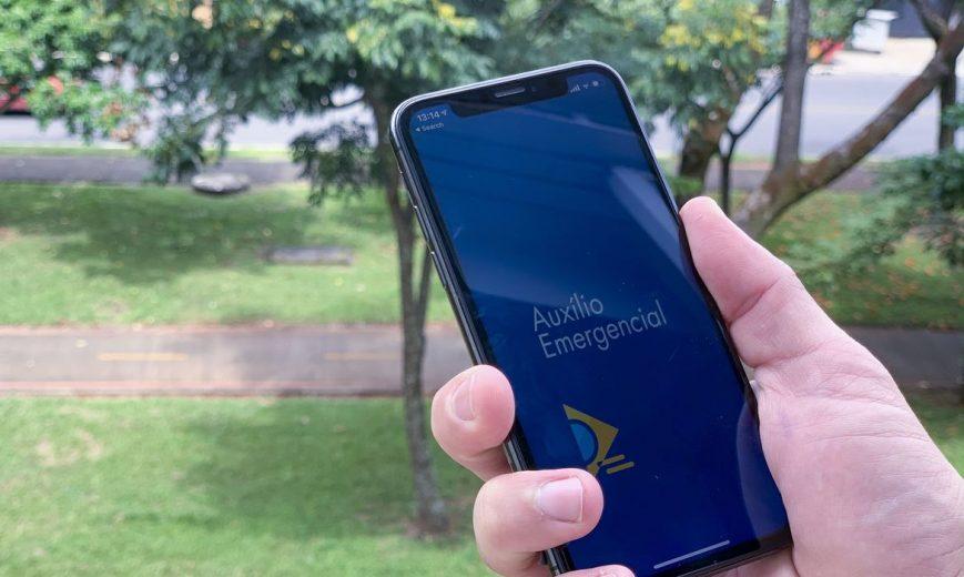 Caixa paga auxílio emergencial a nascidos em outubro