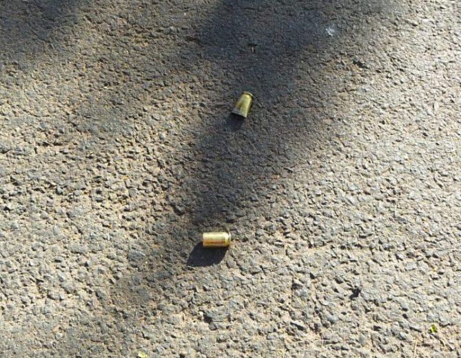 Morre jovem baleado esta tarde em Tapejara