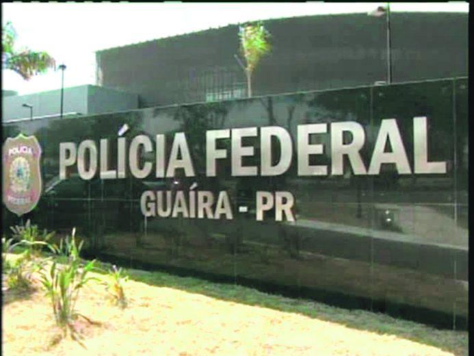 PF prende em Umuarama pedófilo que armazenava pornografia infantil