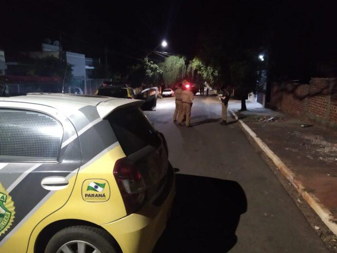 Roubo termina com dois mortos em confronto em Tapejara, diz PM