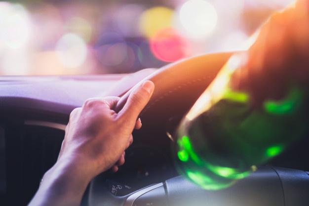 PM flagrou 74 condutores dirigindo embriagados em Umuarama em 2021