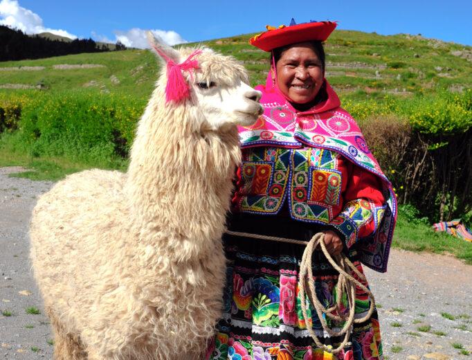 Deixe-se seduzir pela magia de Cusco