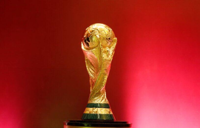 Conmebol anuncia que é contra plano da Fifa de fazer Copa do Mundo a cada 2 anos