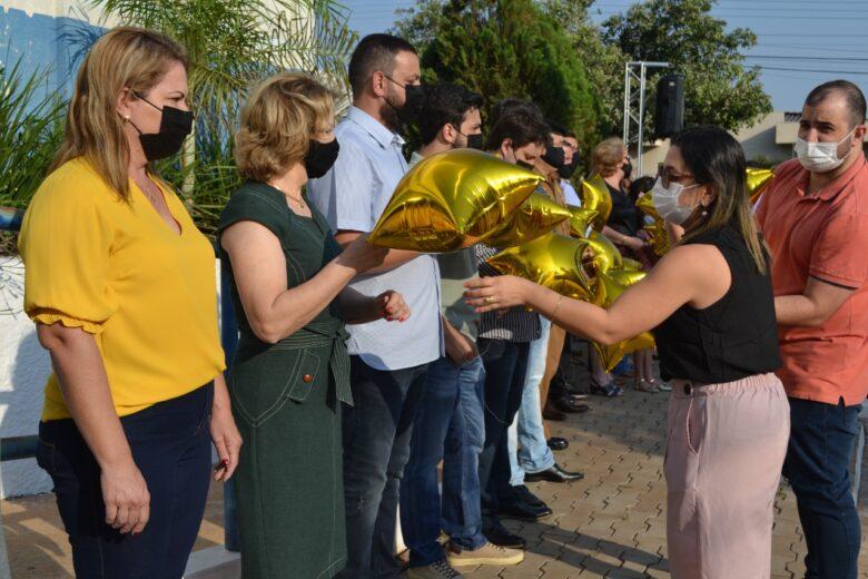 Cruzeiro do Oeste celebra a Independência do Brasil e homenageia vítimas da covid