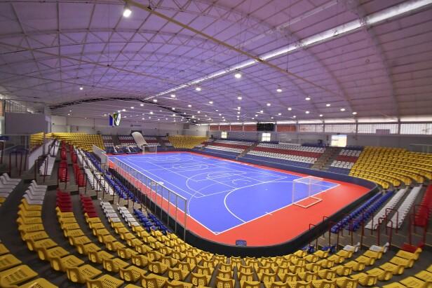 Secretaria de Esporte e Lazer lança projeto para treinamento funcional